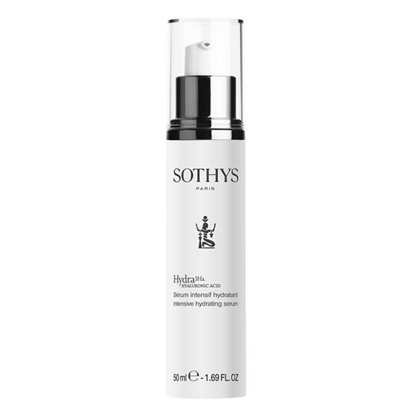 sothys serum hydra 3ha