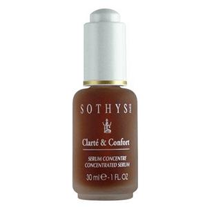 Sothys Sérum Concentré Clarté & Confort