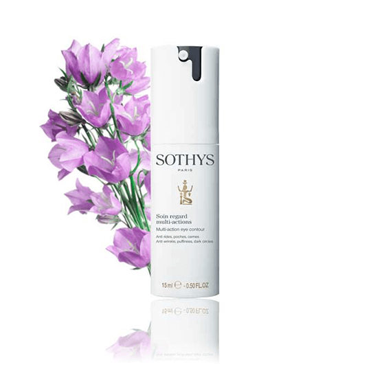 Sothys Soin Regard Multi-Actions