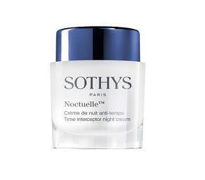 Sothys Crème Noctuelle™ vitamine C