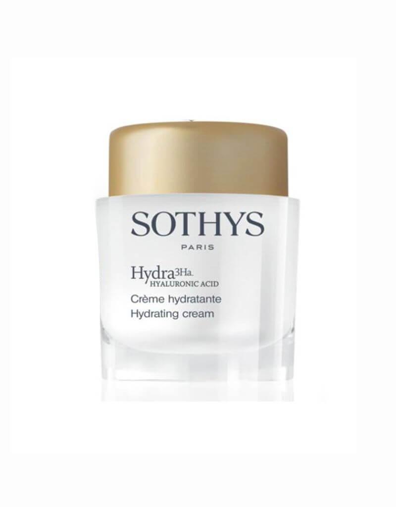 Sothys Hydra 3HA Crème Hydratante